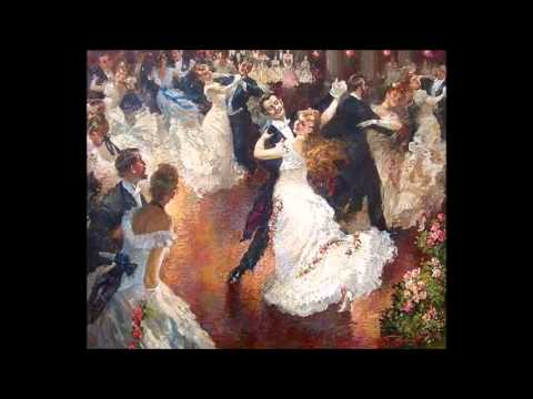 Great Classical Waltzes