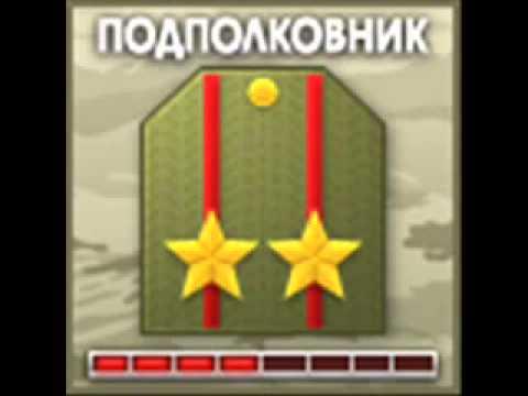 Открытки подполковникам, день рождения
