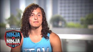 Daniel Gil's Top Moments | American Ninja Warrior: Ninja Vs. Ninja