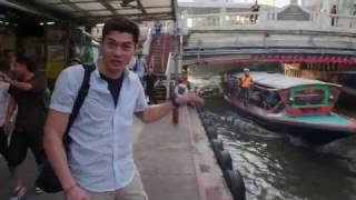 BBC The Travel Show - Thailand Canals (Week 15) thumbnail