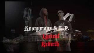 Anonymuz and L.P. Victory (remix) Resimi
