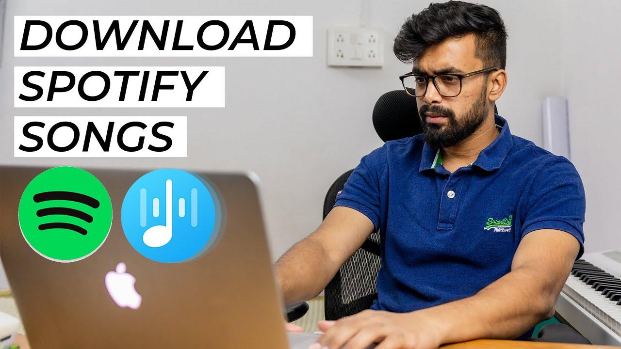 Download spotify playlist pc