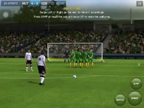 FIFA15   ชิงถ้วยฟรีเมียร์ลีก   EP.1