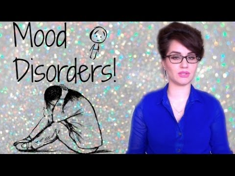 Mood Disorders Explained in 5 minutes!!!