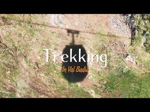Trekking in Val