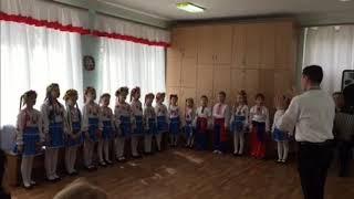 Терниця (молодша група) - Відкрите заняття (23 березня 2019 р.)