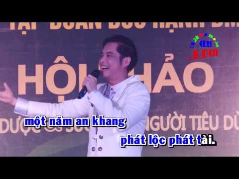 Được Thời Lên Hương karaoke