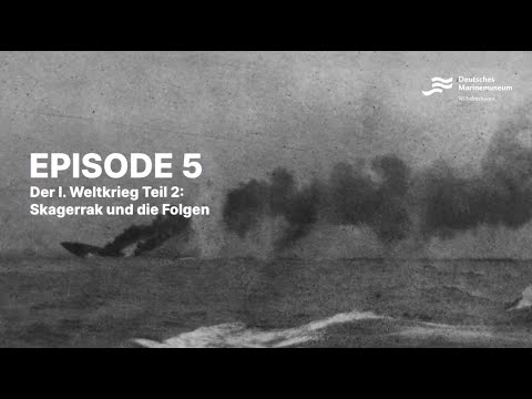 Videoführung Ep. 5: Der I. Weltkrieg Teil 2