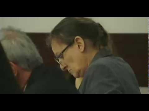 Julie Schenecker Trial - Day 3 - Part 4 (Interrogation Tapes)