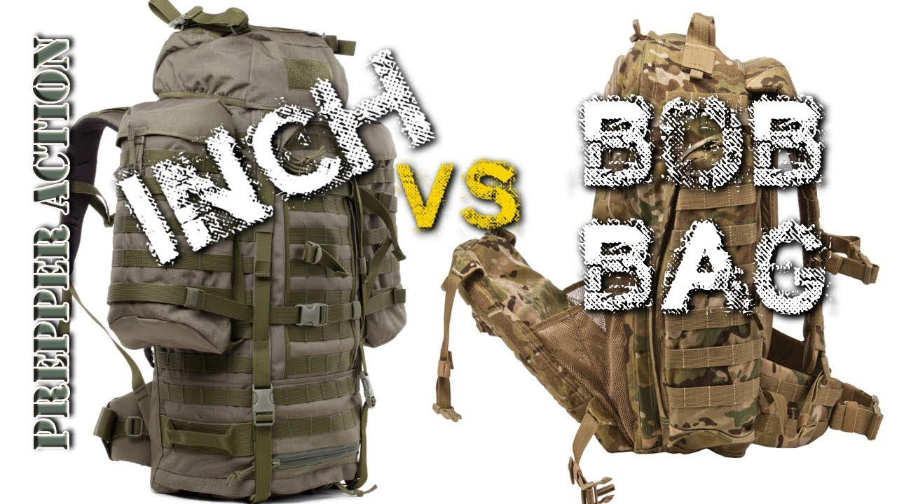 Inch Bag Vs Bob Explained In Detail