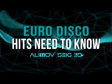 SupeR italo disco A V S Y classic [ ANNIE...