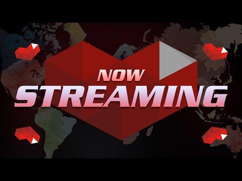 Online Stream 04/09/2019