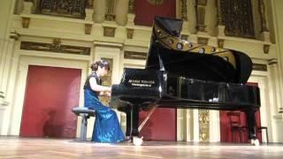 Allegro apaasionato Op.70/ C.Saint.saens