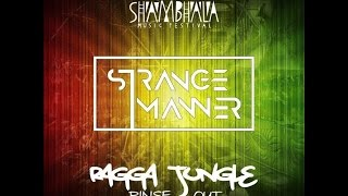Shambhala 2016 Strange Manner @ RaggaJungle
