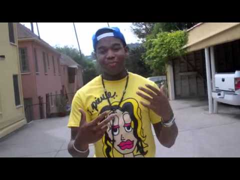 Dexter Darden - Pave The Way Project