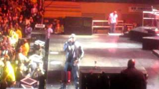Youtube jay z performing doa blueprint 3 tour at ucla with nerd wale malvernweather Gallery