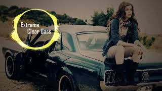 Lotta That - G-Eazy ft. A$AP Ferg, Danny Seth (Bass boosted)