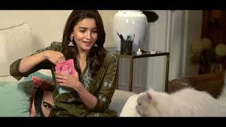Alia Bhatt's Pooch or Pataka Diwali Campaign for CoExist | Alia Bhatt