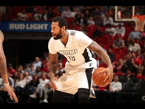 James Johnson Season Highlights 2016-17