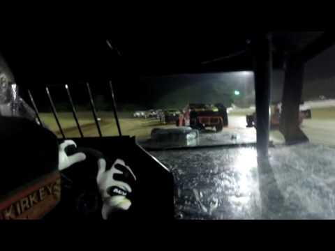 2016 5 21   Springfield Raceway Heat and Feature