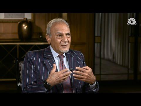 Full Interview: Prince Turki Al-Faisal on 9/11, Afghanistan