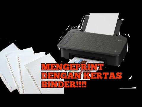 [tutorial-cara-mengeprint-menggunakan-kertas-binder]-100%-asli