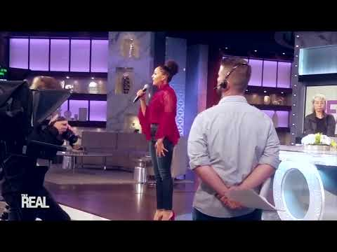 Tamera's Heartfelt Message to the Audience