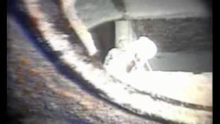 Petrobrás Acidente Mergulho Profissional - Bacia de Campos - P26 - 08/02/2007