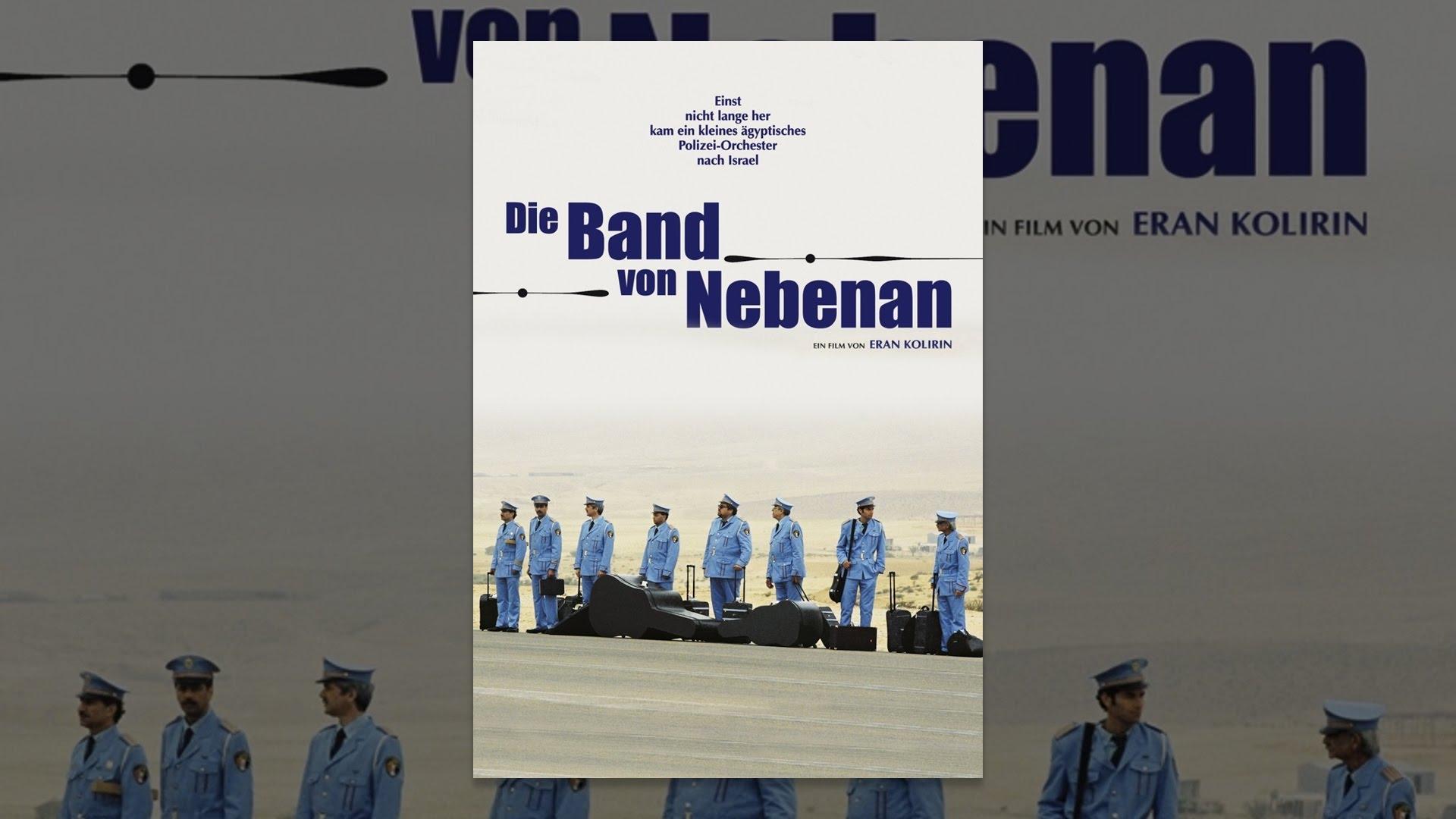 Die Band von Nebenan