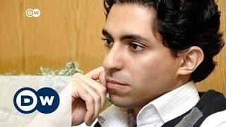 رائف بدوي يفوز بجائزة سخاروف | الأخبار