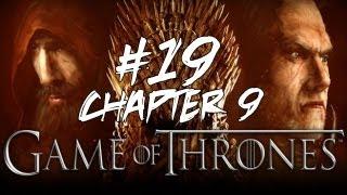Game of Thrones Walkthrough - Part 19 (Chapter 9) (1/2)