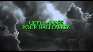 Frankenweenie - bande annonce VF (Tim Burton 2012)