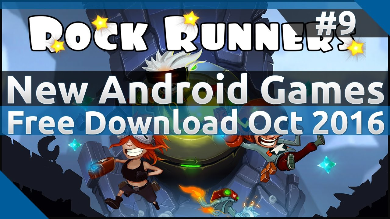 Android Games Download