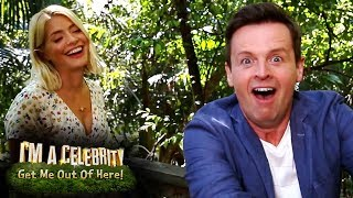 Dec and Holly Play 'Jumble in the Jungle'! | I'm a Celebrity... Get Me Out of Here!
