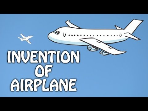 airplanes the invention of and how they The invention: the first heavier-than-air craft to fly, the airplane revolutionized transportation and symbolized the technological just as important, from riding bicycles, they got ideas about how an airplane needed to work they could see that both bicycles and airplanes needed to be fast and light.
