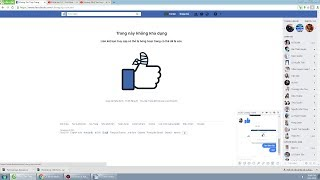 [TuT] Hướng Dẫn Bất Tử Facebook Chống R.I.P 2018