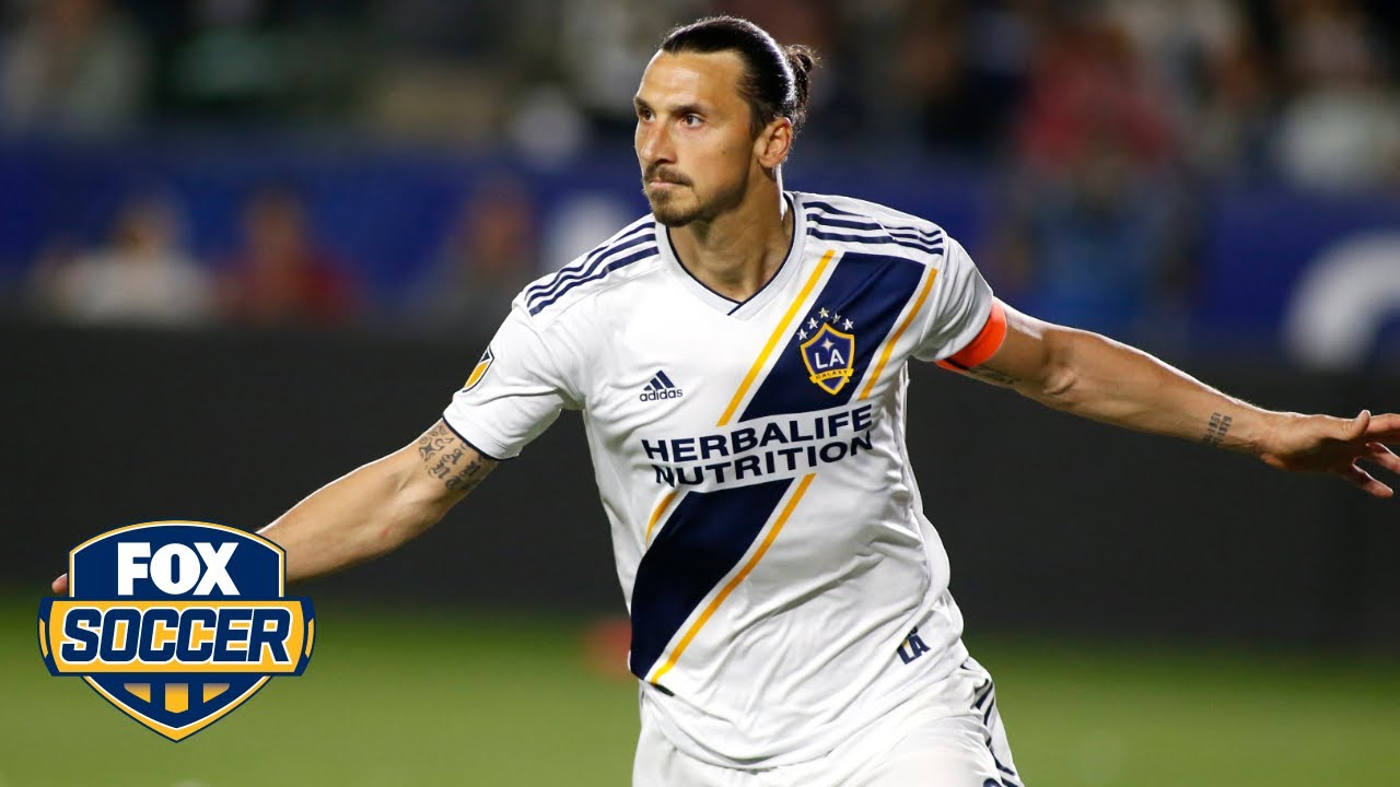 Download Was Zlatan's El Trafico goal the best in MLS history? | ALEXI LALAS' STATE OF THE UNION PODCAST