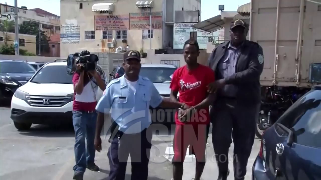 Condenan a 30 años hombre que apuñaló y quemó niño de 9 años en Ensanche Isabelita