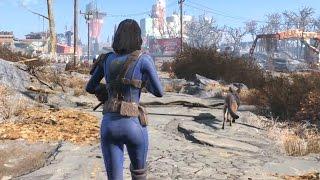 Fallout 4 Релиз HD на русском