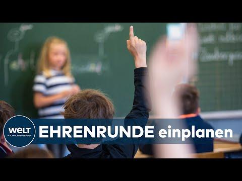 CORONA-KRISE: Lehrerverband rät