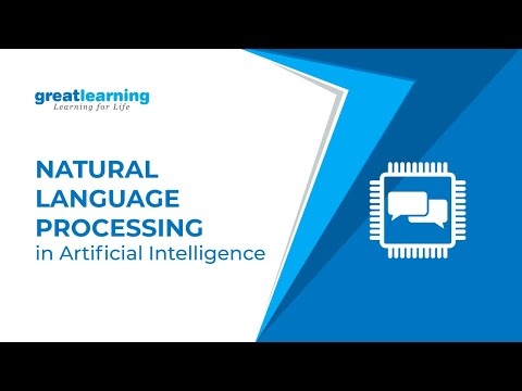 Natural Language Processing in Artificial Intelligence | Great Learning