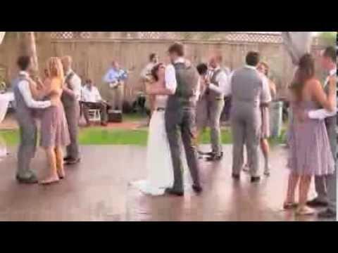 Christophe beck wedding