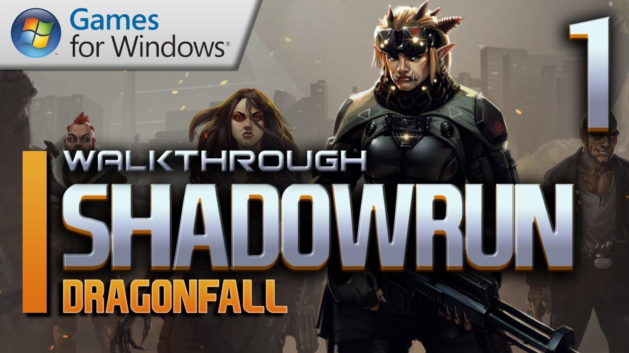 Shadowrun Snes Full Playthrough Part 1 Youtube - Www imagez co