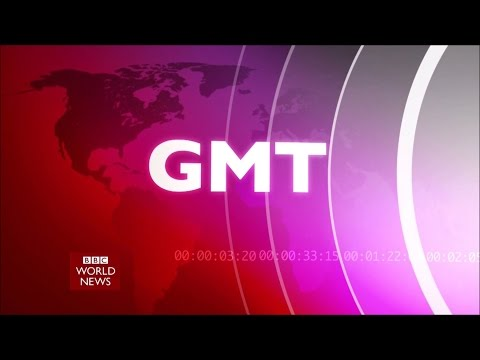 "BBC World News ""GMT"" (Oct 19, 2015)"