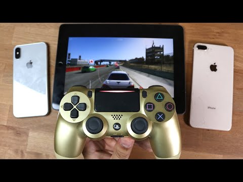 how-to-connect-ps4-controller-to-iphone-/-ipad!-(ios-13)