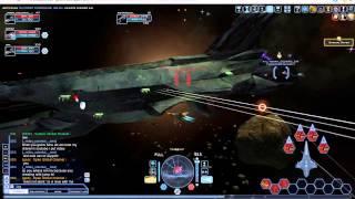 Battlestar Galactica Online Kobol : Advance Guard Power