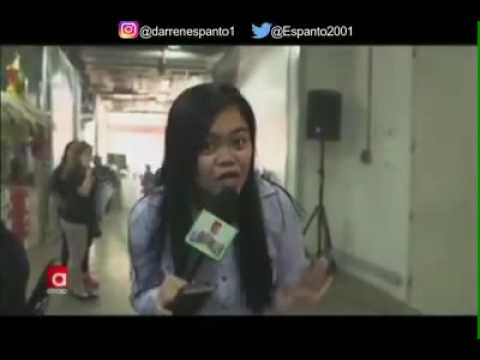 Darren Espanto- ASAP CHILLOUT/BTS INTERVIEW (10-02-2016)