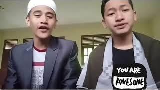 Sholawat Qur'aniyah beatbox Mp3