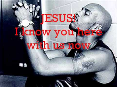 DMX- Lord give me a sign (Lyrics on screen) HQ