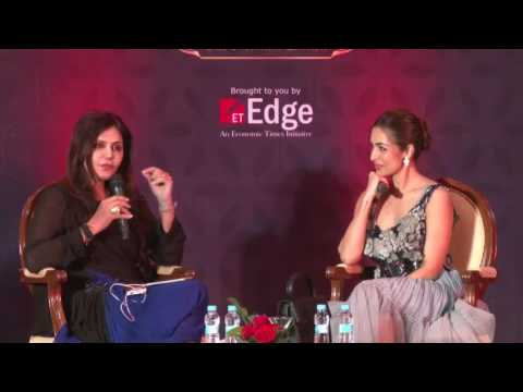 In Conversation with  Malaika Arora Khan | ET Premium Brands